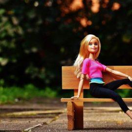 Es momento de ser una Barbie Girl