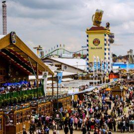 Oktoberfest en México: Dónde y cómo celebrar