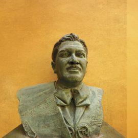 Casa Museo José Alfredo Jiménez, el Hijo del Pueblo