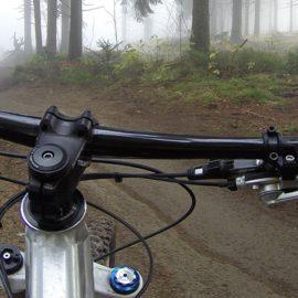 Toma tu bicicleta y pasea por México