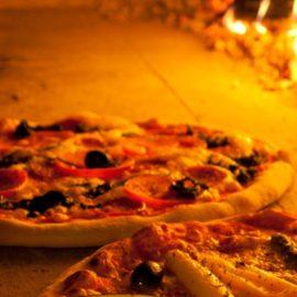 ¡Festeja el Día Internacional de la Pizza con Il Piacere y México Ruta Mágica!