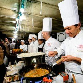 El Food Market de París rinde honores a la comida mexicana