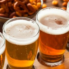 Coronavirus fue registrado en México como marca para cerveza