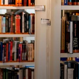 La BUAP comparte el catálogo de obras digitales de sus bibliotecas