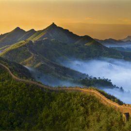 Monumentos de China reabren sus puertas a visitantes