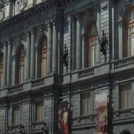 Museos brindan recorridos virtuales para que los disfrutes desde tu casa