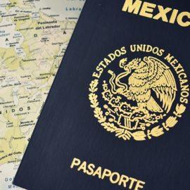 Suspende SRE citas y emisión de pasaportes