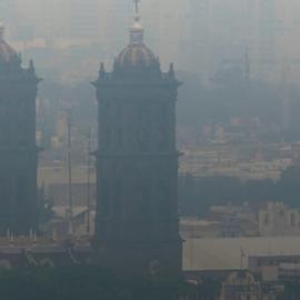Diseña Puebla estrategia contra la contaminación