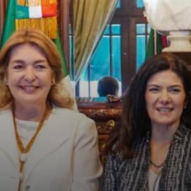 México y Colombia firmaron acuerdo de colaboración para el turismo