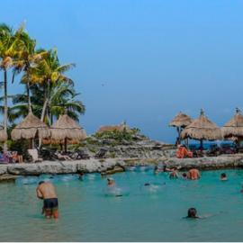 Grupo Xcaret anuncia el cierre de sus parques por coronavirus