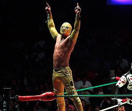 Arena México, ¡sin límite de tiempo!