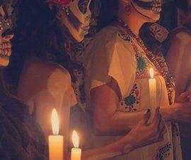 Día de Muertos, celebraciones del más allá