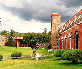 Haciendas de Tlaxcala, depositarias de tradición e historia