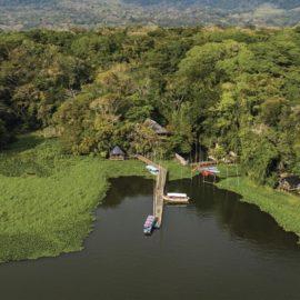 Reserva Ecológica Nanciyaga, turismo con enfoque sostenible