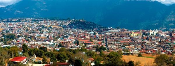 Foto: México Ruta Mágica