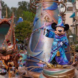 Disfruta de la magia y fantasía de Disney desde casa