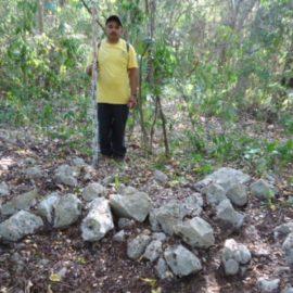 Se encuentran vestigios de una aldea maya en Mahahual