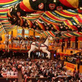 Por primera vez desde la Segunda Guerra Mundial se cancela el Oktoberfest