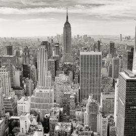 Ciudades vacías en el mundo, causan impresión
