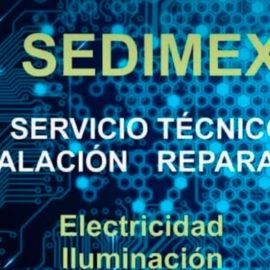#FuerzaEnLaContingencia: Sedimex