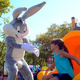 Six Flags pronto regresará a operar con reservas limitadas