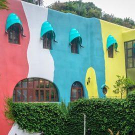 El Museo de Ghibli, se ha inaugurado virtualmente
