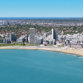 Mar del Plata podría aceptar turistas a partir de septiembre