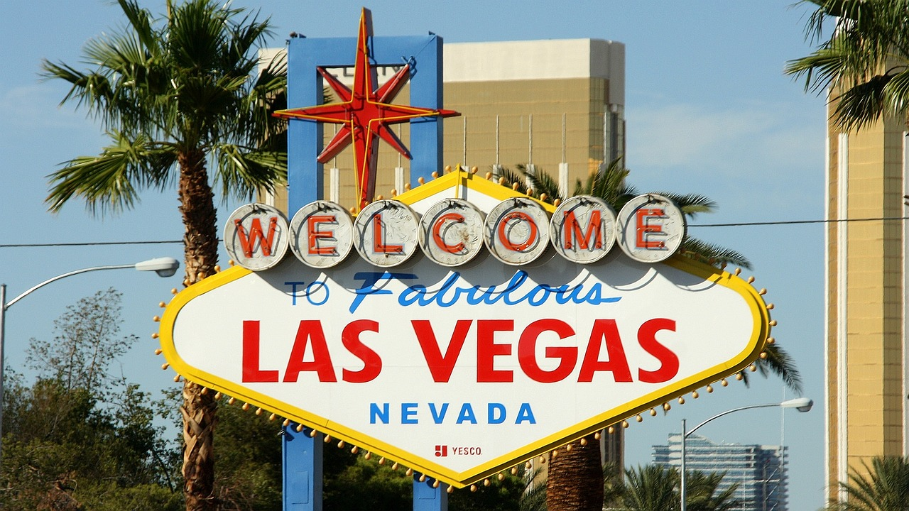 Ya hay fecha para la reapertura de casinos en Las Vegas