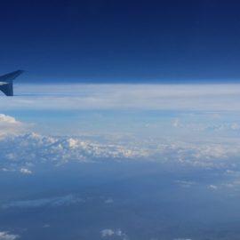Aeroméxico reanudará progresivamente vuelos internacionales en mayo