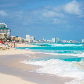 Cancún será el primer destino en recibir el Sello de Seguridad Global de turismo