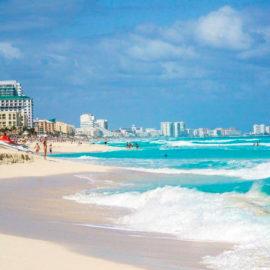¿Vacaciones gratis en Cancún por 20 años?, ¡es posible!