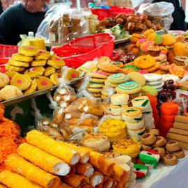 Dulces típicos de México que debes probar