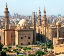 Egipto reduce el costo de visas como estrategia para atraer turismo