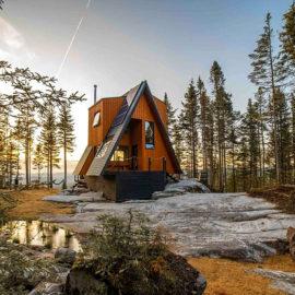Glamping, la opción ideal para acampar con estilo