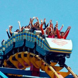 Six Flags ya tiene listo su nuevo plan de salud y seguridad, ¡conócelo!