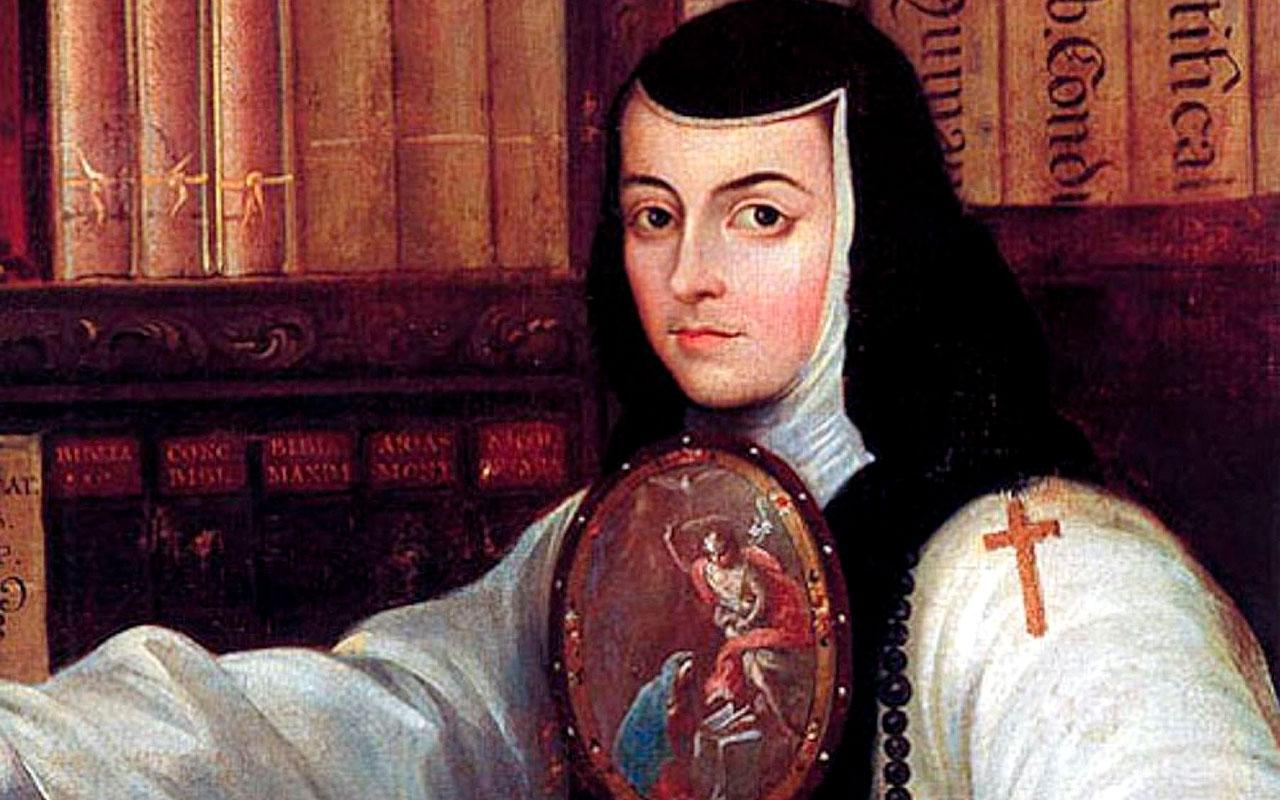 Imagen de Sor Juana Inés de la Cruz regresa al billete de 100 pesos