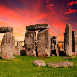 Por COVID-19, se realizará streaming del solsticio en Stonehenge