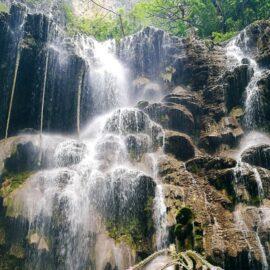Cancelan reapertura de Grutas de Tolantongo, planeada para el 1 de julio