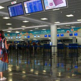 WTTC sugiere instalaciones para detectar coronavirus en aeropuertos