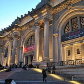 ¿Cuándo abrirá el Museo Metropolitano de Arte de Nueva York?