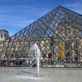 El Museo del Louvre reabrirá con nuevas medidas de seguridad e higiene