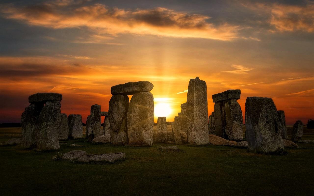 Stonehenge se prepara para abrir al turismo en julio