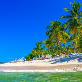 República Dominicana reabrirá sus actividades turísticas en julio