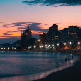 El estado de Guerrero anuncia su reapertura al turismo
