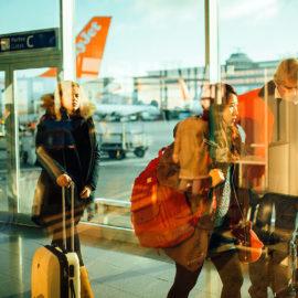 En riesgo, casi 200 millones de empleosen el sector turístico: WTTC