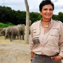 Piden nombrar Amy Camacho al Ecoparque Metropolitano