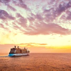 Los cruceros se preparan para levar anclas con nuevas medidas de higiene