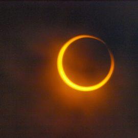 No te pierdas el eclipse solar anular este 21 de junio