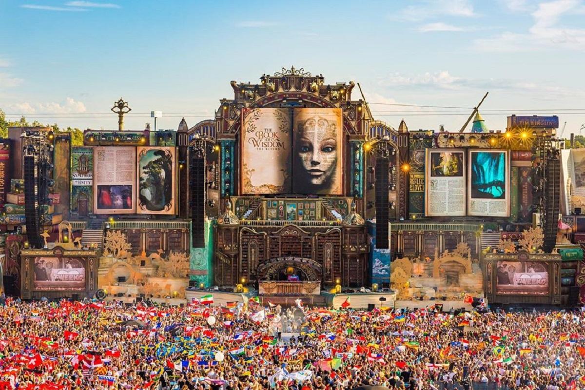 ¿Cómo y cuándo ver el festival online de Tomorrowland?