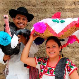 Oaxaca aplaza la Guelaguetza 2020hasta diciembre
